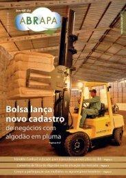 Outubro 2010 Nº 128 – pdf - Abrapa