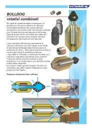 BULLDOG rotativi combinati - vivax.it