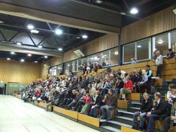 Schauturnen 2010 - TuS Ehrsen e.V.