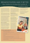Quarterly newsletter: March 2011 - Agencies for Nutrition Action - Page 3