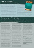 Quarterly newsletter: March 2011 - Agencies for Nutrition Action - Page 4