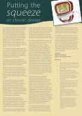 Quarterly newsletter: March 2011 - Agencies for Nutrition Action - Page 5