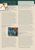 Quarterly newsletter: March 2011 - Agencies for Nutrition Action - Page 7