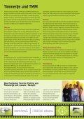 Timmerije auf Kurs in Richtung Zukunft - Seite 4