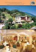 Urlaubs-Post - Familienhotel Seetal - Seite 3