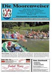 Mitteilungsblatt_03-2013.pdf8.48 MB - Gemeinde Moorenweis