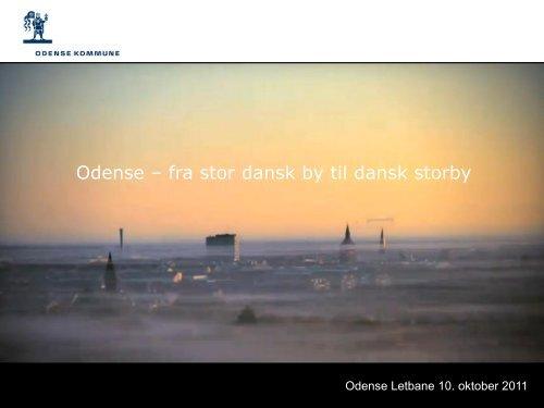 Odense Letbane