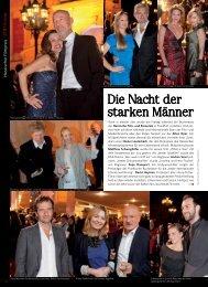Hessischer Filmpreis Gala 2011 - TOP Magazin Frankfurt