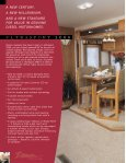 ULTRASPORT 2000 MOTORHOME - Simply EXciting - Page 2