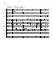 Kaum trill're ich und lalle, F-Dur, 6/8 - Musikland Tirol
