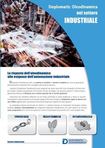 Industriale ita - Duplomatic