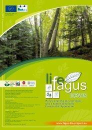 Newsletter n. 2 - Parco Nazionale del Gran Sasso e Monti della Laga