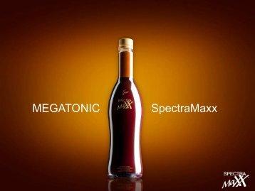 MEGATONIC SpectraMaxx