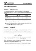 Theoretical problems - Page 4
