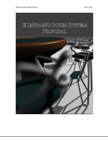 The document - Gail Carmichael