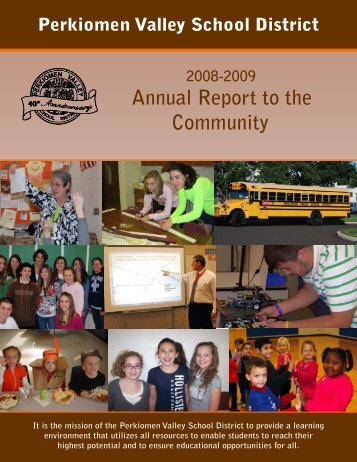 Download PDF - Perkiomen Valley School District - Website