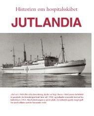 JUTLANDIA - Siden Saxo