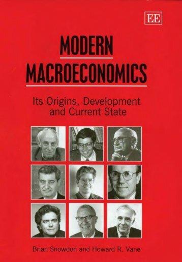 Modern Macroeconomics.pdf
