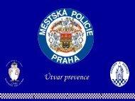 Nabídka preventivně vzdělávacích programů pro ... - Praha.eu