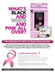 Download Advertising Information - Las Vegas Review-Journal