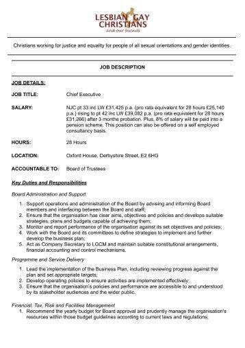 IMSA-Interim-CEO-Job-description