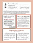 July-August 2008 - Seventh Day Baptist | General Conference of the ... - Page 2