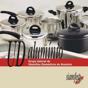Grupo Setorial de Utensílios Domésticos de Alumínio - Siamfesp