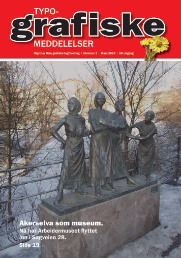 mars 2013 - Fellesforbundet