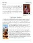 Horsemanship Journal December 2012 - Sitting Bull College - Page 3