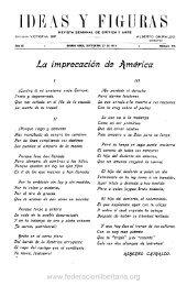 1914, septiembre. Año VI, nº 116. - Federacion Libertaria Argentina