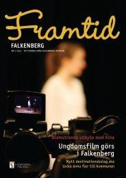 Läs den senaste tidningen här - Intranet - Falkenbergs kommun