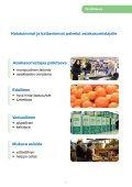 Pirkanmaan Osuuskaupan vuosikertomus 2009 - S-kanava - Page 3