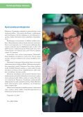 Pirkanmaan Osuuskaupan vuosikertomus 2009 - S-kanava - Page 4