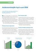 Pirkanmaan Osuuskaupan vuosikertomus 2009 - S-kanava - Page 6
