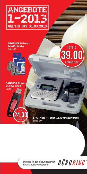 DIN Lang Flyer 1-2013 - BMC-Marketing