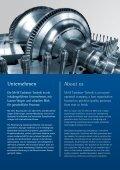 Customised Steam Turbines - M+M Turbinen-Technik - Seite 2