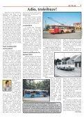 Adio, troleibuze! - Sibiu 100 - Page 7