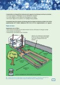 Guide de l'assainissement non collectif (SPANC) - siarv - Page 7