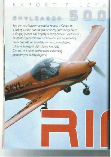 Pilot Club 8 2009