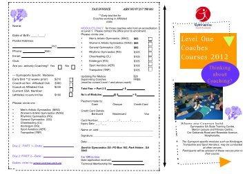 itf level 1 coaching manual