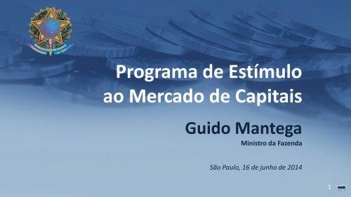 Guido Mantega_apresentação 16-jun-14