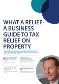 Property Insight - Spring 2011 - Menzies - Page 5