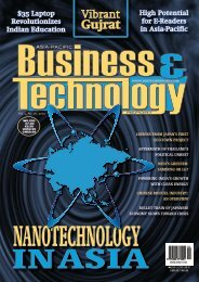 Gujrat - Asia-Pacific Business and Technology Report