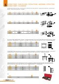 EXTRACTORES / GEAR PULLERS / EXTRACTEURS / ABZIEHERS ... - Page 4