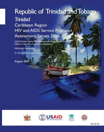 Trinidad - Associates for International Development