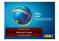 Folha de S. Paulo - Inovação Unicamp