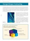 Energiedienstleistung - Biomasse-Wärmecontracting - Seite 6