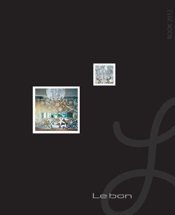 Lebon - Book 2012 - SIKO KOUPELNY CMS - verze 2.5