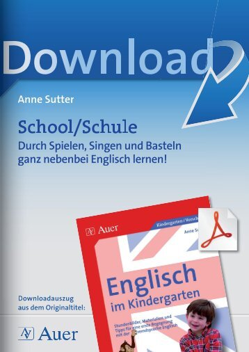 School/Schule