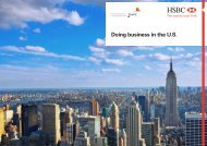 Doing business in the U.S. - Amcham Chile